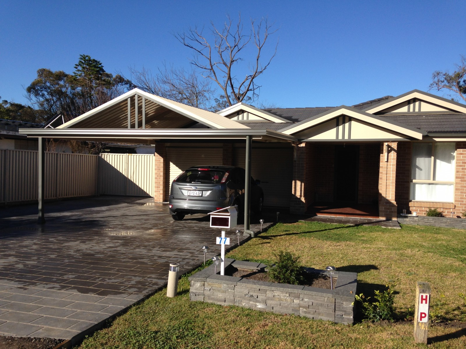 Custom Carports Macarthur | Stand Out Home Improvements